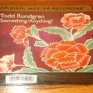 Todd Rundgren Something/Anything MFSL 2-CD BOX SET STILL SEALED!