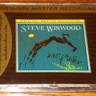 STEVE WINWOOD ARC OF A DIVER MFSL 24K GOLD CD SEALED