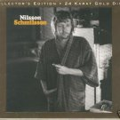 HARRY NILSSON NILSSON SCHMILSSON 24-KARAT GOLD CD S/S