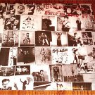 ROLLING STONES EXILE ON MAIN ST COLORED VINYL 2-LPs