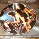 KISS ROCK SAGAS THE CHRIS TETLEY INTERVIEW PICTURE DISC