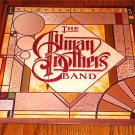 THE ALLMAN BROTHERS ENLIGHTENED ROGUE ORIGINAL LP