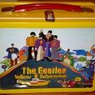 THE BEATLES YELLOW SUBMARINE LUNCHBOX NEW!