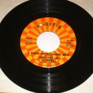 TOMMY JAMES I THINK WE'RE ALONG NOW Original 45 rpm