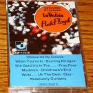 PINK FLOYD OBSCURED BY CLOUDS CASSETTE