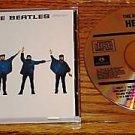 The Beatles  HELP!  CD  MINT !