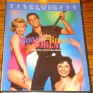 ELVIS PRESLEY GIRLS, GIRLS, GIRLS DVD Sealed !