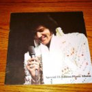 ELVIS PRESLEY SPECIAL TV EDITION PHOTO ALBUM