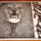 SANTANA SELF TITLED SANTANA ORIGINAL LP STILL IN SHRINK