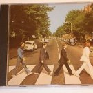 BEATLES ABBEY ROAD CD  SEALED !