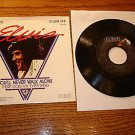 ELVIS You'll Never Walk Alone Picture Sleeve & 45 rpm