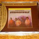 """STEPPENWOLF """"Steppenwolf"""" MFSL 24 Karat Gold CD Sealed"""
