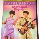 ELVIS PRESLEY EASY COME EASY GO DVD SEALED