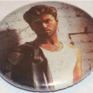 GEORGE MICHAEL BUTTON         WOW!