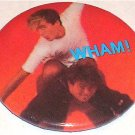 WHAM BUTTON         George Michael