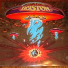 BOSTON FIRST ALBUM STILL FACTORY SEALED MINT!