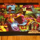 SANTANA BEYOND APPEARANCES LP