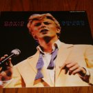 DAVID BOWIE Golden Years LP