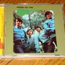 THE MONKEES More Of The Monkees CD  1994 Rhino