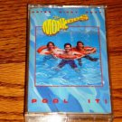 THE MONKEES POOL IT CASSETTE