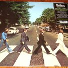 BEATLES ABBEY ROAD REMASTERED 180 GRAM VINYL LP  SEALED !