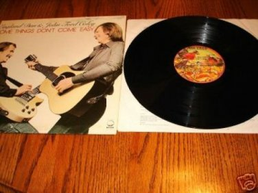 ENGLAND DAN & JOHN FORD COLEY Some Things Don't Come LP
