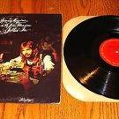"KENNY LOGGINS WITH JIM MESSINA ""Sittin' In""  LP"