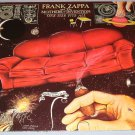 FRANK ZAPPA AND THE MOTHERS OF INVENTION ONE SIZE FITS ALL ORIGINAL LP