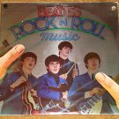 THE BEATLES ROCK N ROLL MUSIC ORIGINAL PROMO 2-LPs STILL FACTORY SEALED