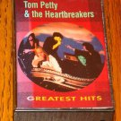 TOM PETTY & THE HEARTBREAKERS GREATEST HITS ORIGINAL CASSETTE