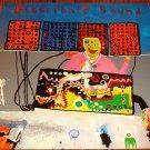 GEORGE HARRISON ELECTRONIC SOUND ORIGINAL LP ON ZAPPLE RECORDS