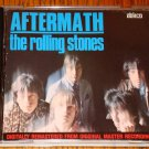 THE ROLLING STONES AFTERMATH ORIGINAL CD 1986