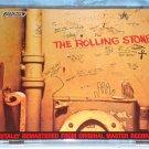 THE ROLLING STONES BEGGARS BANQUET ORIGINAL CD 1986
