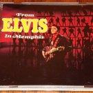 ELVIS PRESLEY FROM ELVIS IN MEMPHIS CD