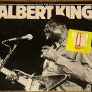 ALBERT KING BLUES FOR ELVIS ORIGINAL LP STILL FACTORY SEALED!  1980