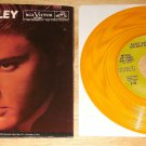 ELVIS GREATEST HITS GOLDEN SINGLES VOLUME ONE GOLD COLORED VINYL 45 RPM