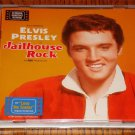ELVIS PRESLEY Jailhouse Rock CD  w/Bonus Tracks