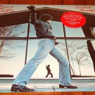 BILLY JOEL GLASS HOUSES ORIGINAL LP STILL IN SHRINK WITH HYPE STICKER