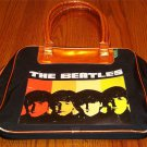 THE BEATLES TOTE BAG 2007 APPLES CORPS UNLIMITED