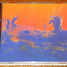 """PINK FLOYD SOUNDTRACK FROM THE FILM """"MORE"""" ORIGINAL CD 1995"""
