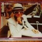 ELTON JOHN GREATEST HITS ORIGINAL CD  1974