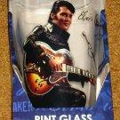 Elvis Presley 16 oz 68 Comeback Special Pint Glass New In Box