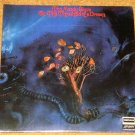THE MOODY BLUES ON THE THRESHOLD OF A DREAM ORIGINAL LP ON DERAM STILL SEALED!