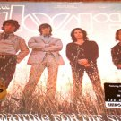 THE DOORS WAITING FOR THE SUN LP BUTTERFLY LABEL