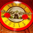 GUNS N' ROSES IMPORT PICTURE DISC 1987
