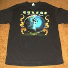 KANSAS POINT OF NO RETURN CONCERT T-SHIRT BRAND NEW!