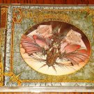 JON ANDERSON / YES  OLIAS OF SUNHILLOW JAPAN CD