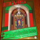 ELVIS 1997 CARLTON CARDS MUSICAL CHRISTMAS ORNAMENT 3RD IN A COLLECTIBLE SERIES