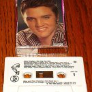 ELVIS PRESLEY THE TOP TEN HITS ORIGINAL CASSETTE 1987