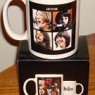 THE BEATLES LET IT BE COFFEE MUG New In Box!